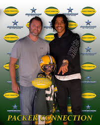 Kevin King - Green Bay Packers