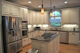 average cost to paint kitchen cabinets. Cost To Paint Kitchen Cabinets How Much Do Average G