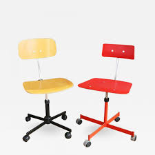 desk chair orange desk chair conference office high back nz within orange desk chair ideas