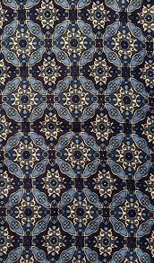 Foulard Pattern