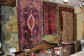main street oriental rugs gallery