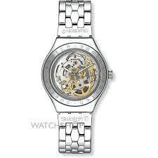 men s swatch body and soul skeleton automatic watch yas100g mens swatch body and soul skeleton automatic watch yas100g