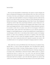 response essay how to write a reaction response paper org view larger help writing response paper
