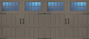 new garage door replacement s