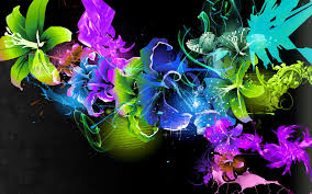 colorful abstract wallpapers. Wonderful Abstract To Colorful Abstract Wallpapers O