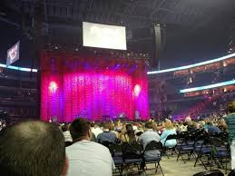 Verizon Arena Concert Seating Chart Capital One Arena Concert Seating Guide Rateyourseats Com