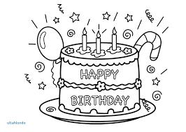 Verjaardag Kleurplaten Inkleuren Clarinsbaybloorblogspotcom