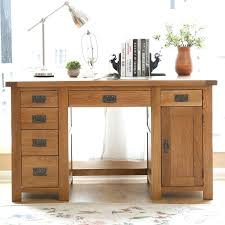 big lots white desk table study furniture white oak solid wood desk with lots of drawers
