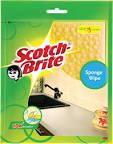Scotch-Brite Kitchen Squeegee Wiper, White/Blue: : Home
