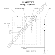 delco remy starter generator wiring diagram solutions 17 5 delco remy 22si alternator wiring diagram delco remy starter generator wiring diagram solutions 17
