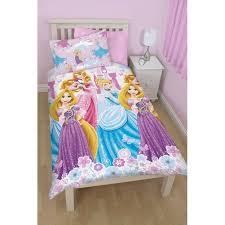 disney princess dreams single duvet cover set bedding reversible pri 341381