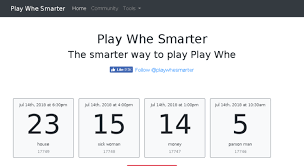 Access Playwhesmarter Com Play Whe Smarter The Smarter