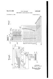 mechanical electrical um size patent us2543650 simultaneous linear equation solver google drawing induction motor control