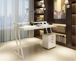 Image Amazing Modern Office Desk Medium Top 10 Creative Office Desks Of 2015 Betty Moore Medium