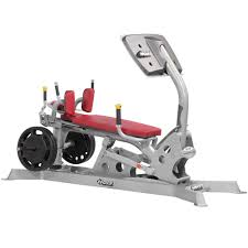 Hoist Leg Press Weight Chart Hoist Roc It Plate Loaded Composite Leg Press