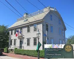 Fantastic Tour with Priscilla - Hunter House, Newport Traveller Reviews -  Tripadvisor