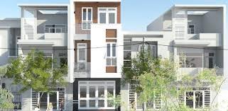 Xây nhà trọn gói tại TP HCM | Đơn giá xây nhà trọn gói từ 4,2tr/m2