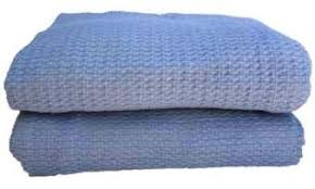 thermal cotton blanket. More Views. Cotton Thermal Blankets Blanket