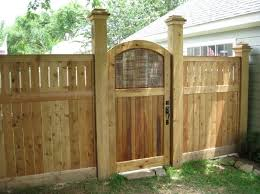 Small Picture 12 best fence ideas images on Pinterest Back garden ideas Fence