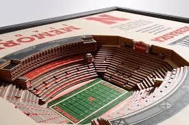 Memorial Stadium Interactive Seating Chart Nebraska Memorial Stadium Interactive Seating Chart The 15