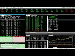 Timson Trade Chart Timson Trade Order Execution Youtube