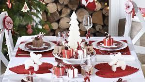 Des idées déco pour votre table de Noël | Shake My Blog