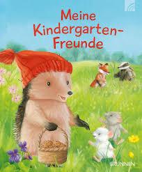 Meine Kindergarten Freunde Fontis Shop