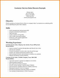 Skills Section Of Resume Example Examples Of Resumes
