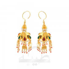 quick view earrings lo a70