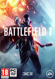 Buy Battlefield 1 Origin