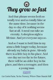 Quotes About Children Growing Up Extraordinary Cherish Your Children Ouderschap Pinterest Child Positive