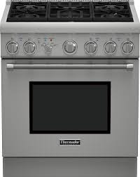 Harmony Washer And Dryer Prg305ph Thermador Pro Harmony 30 Gas Range Natural Gas