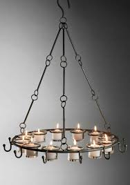 rustic candle chandelier homeofficedecoration rustic hanging candle chandeliers