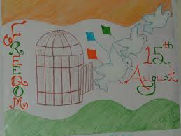 Independence Day Paintings Search Result At Paintingvalley Com