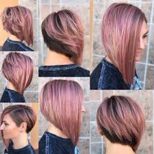 Hairstyles Lob Haircut Ideas Edgy Cuts Hot New Colors Popular