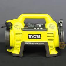 Máy Bơm Hơi Pin 18V Ryobi CIT1800G