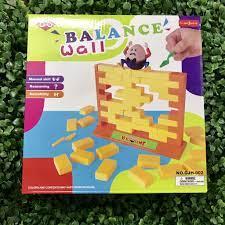 Rẻ Vô Địch] Đồ Chơi Rút Gạch Thông Minh - Wall Game