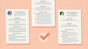 How Much Work History On Resumes Resume Writing Employment History