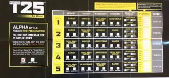 t25 workout calendar alpha pdf printable
