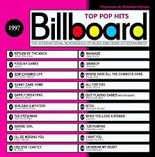 1997 Top 20 Pop Hits Country Hits Top Country Hits