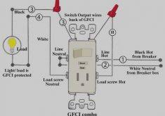 25 awesome of wiring diagram gfci receptacle download electrical wall outlet wiring diagram 25 new wiring diagram of gfci receptacle leviton switch outlet wire center