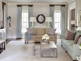 Elegant Curtain Ideas For Large Windows Window Treatments With Plan 13