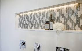 your shower niche