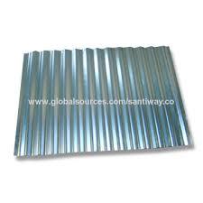 galvanized corrugated steel sheet china galvanized corrugated steel sheet