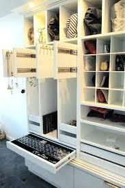california closets jewelry organizer jewelry necklace purse handbag clutches storage cabinet closets bedroom ideas for