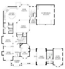 U Shaped Ranch House Floor Plans U Shaped House Floor Plans With