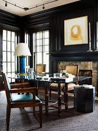 black home office. Black Home Office. Office K
