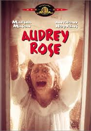 Audrey Rose DVD with Anthony Hopkins, Marsha Mason, John Beck (PG) +Movie  Reviews