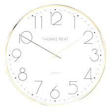 large copper wall clock extra skeleton clocks coloured oyste large round copper wall clock very