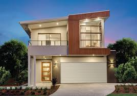 Best Double Story House Designs Best Double Storey House Design